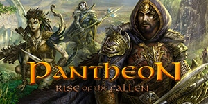 Pantheon Rise of the Fallen