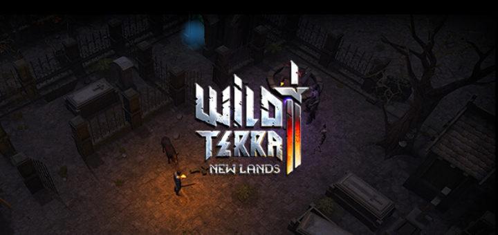 пре альфа Wild Terra 2: New Lands