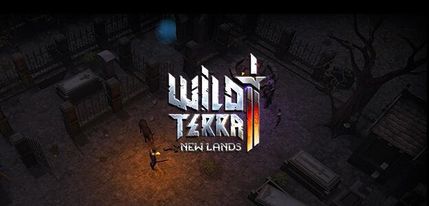 Wild Terra 2 в россии