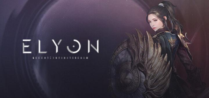 elyon mmorpg