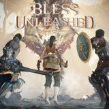 Bless Unleashed выход на пк информация от разработчиков