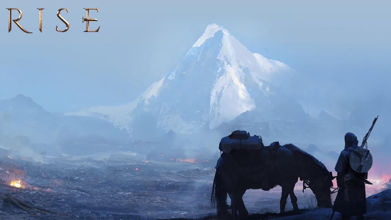 MMORPG RISE