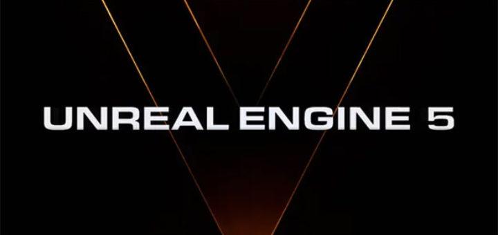 Анонсирована первая MMORPG на Unreal Engine 5