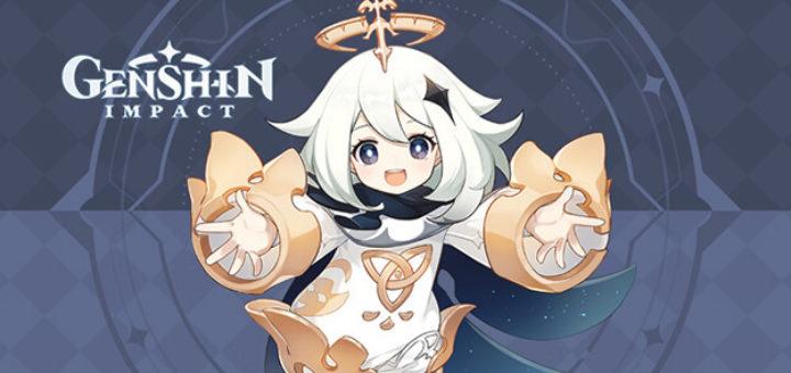 Точная дата выхода Genshin Impact