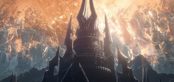 Дополнение World of Warcraft: Shadowlands переносится