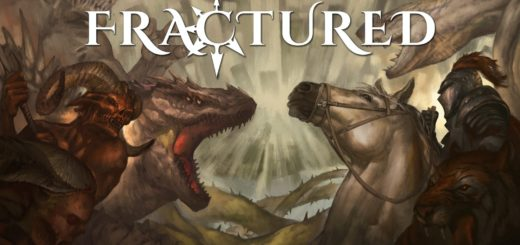 Fractured MMO