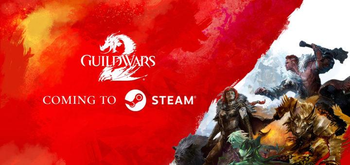 Guild Wars 2 в россии