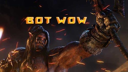 World of Warcraft пользователь Reddit нашёл способ борьбы с ботоводами