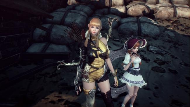 MMORPG Astellia Royal вышла в Северной Америке