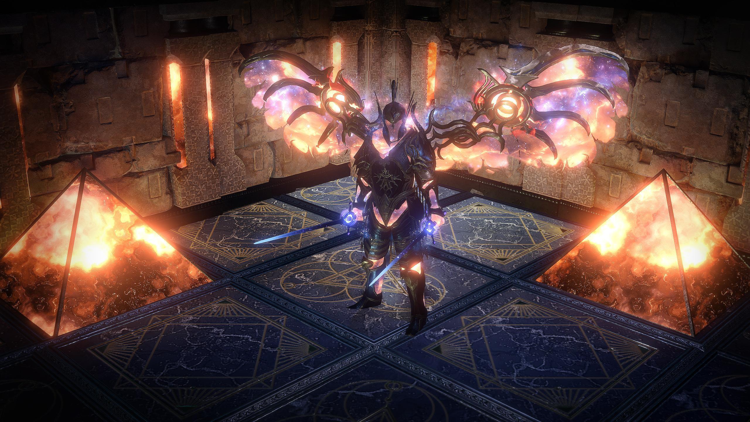 Разработчики Path of Exile дарят игрокам коробку с косметикой