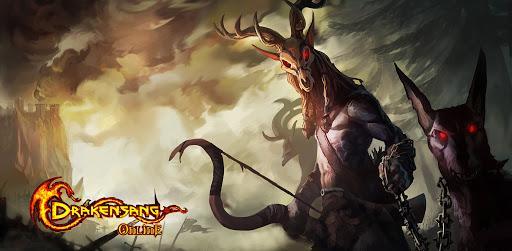 Drakensang Online обновление Dark Legacy