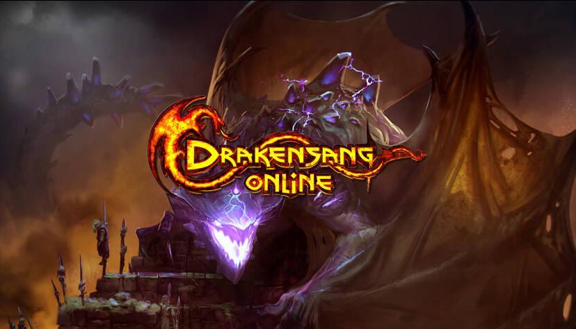 Drakensang Online на серверах установлено обновление Dark Legacy