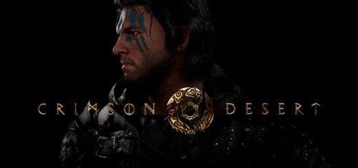 [The Game Awards 2020] Crimson Desert оказалась не MMORPG, а приключенческой Action