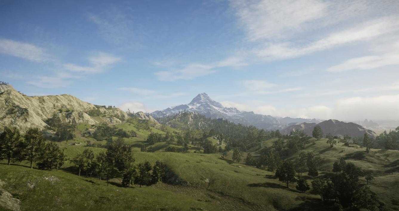 Crimson Desert скриншот игры