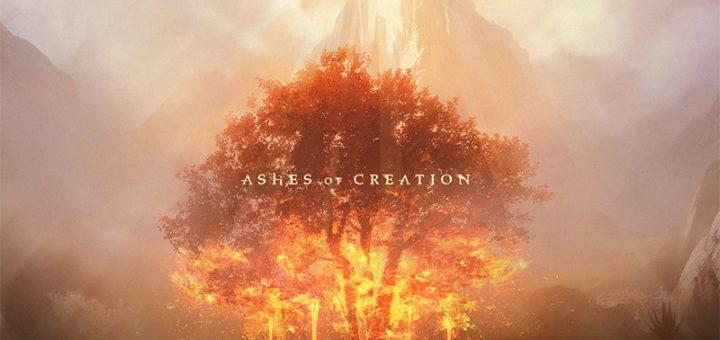 Разработчики Ashes of Creation в продажу вернут набор основателя