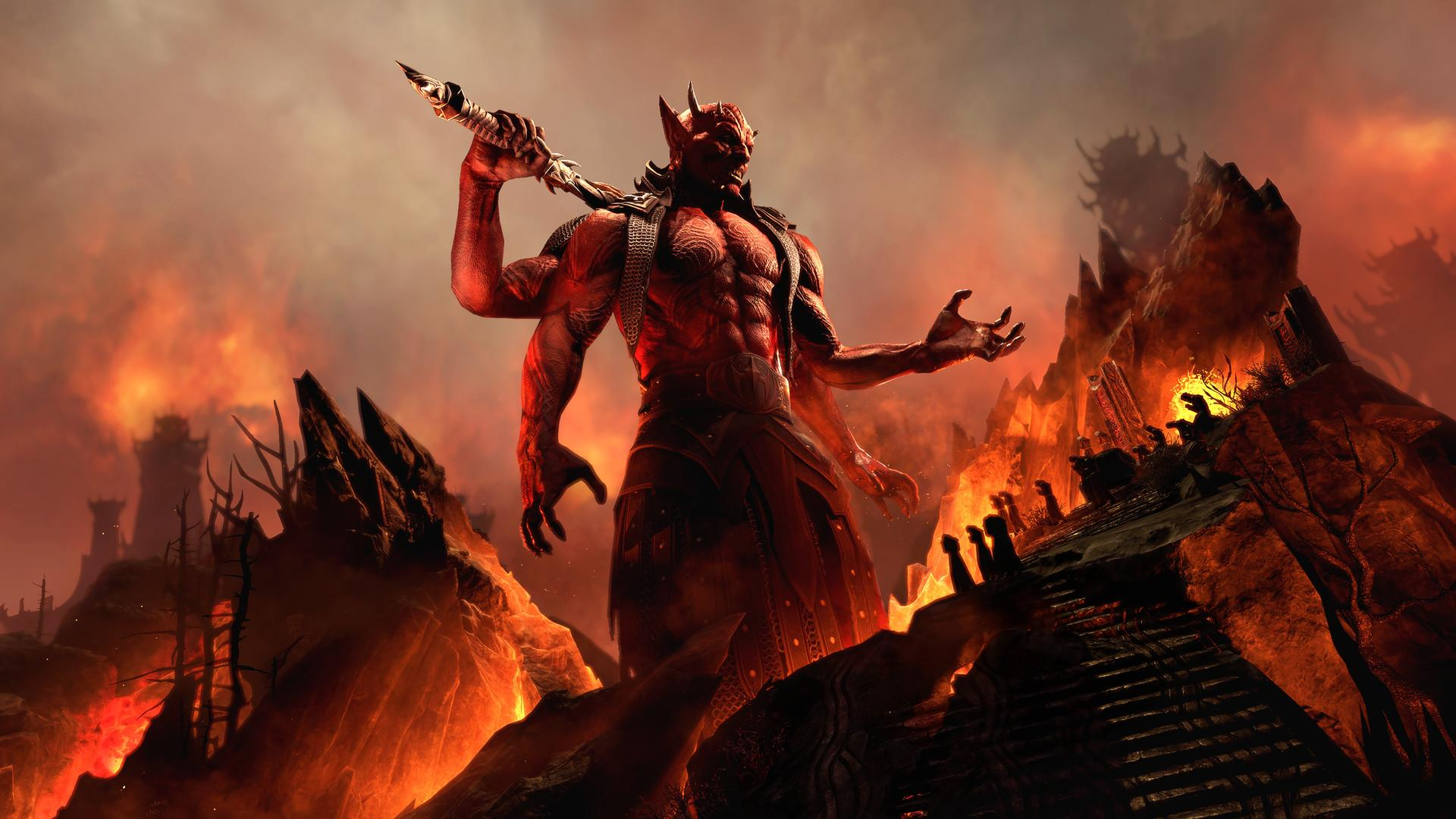 Для The Elder Scrolls Online выйдет дополнение с аргонианским регионом