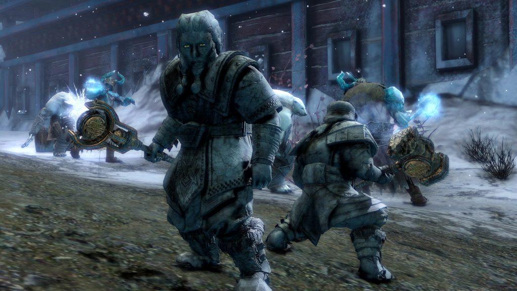 Guild Wars 2 скоро получит обновление