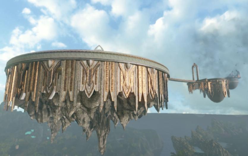 ArcheAge получит крупное январское обновление