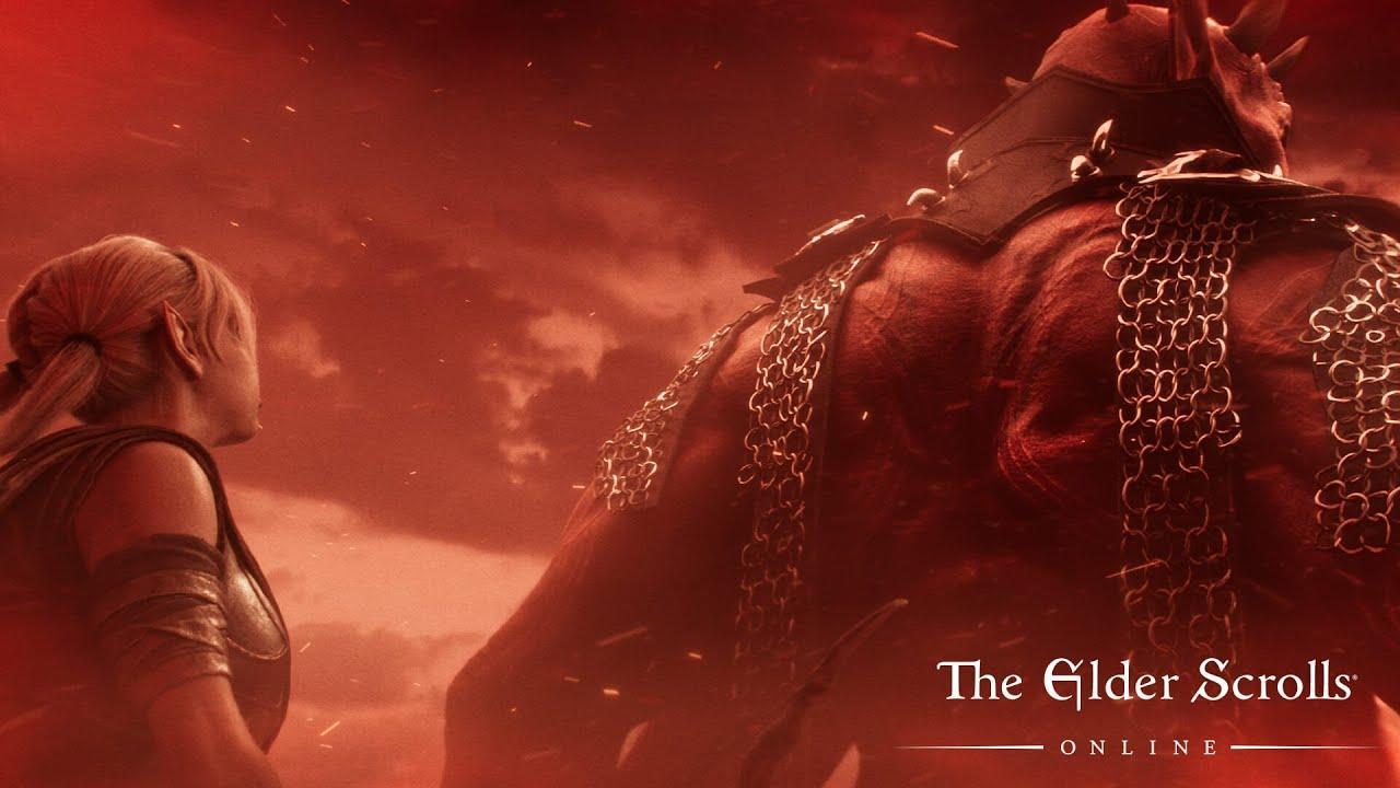 Премьера нового дополнения для The Elder Scrolls Online перенесена