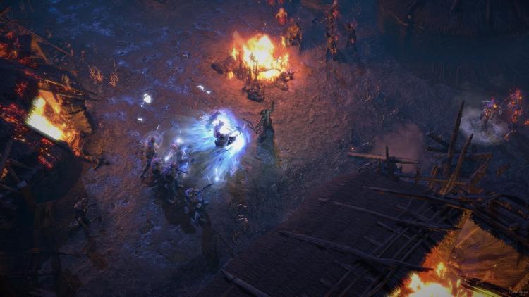 Path of Exile 2 не выйдет в 2021 году