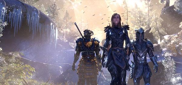Пробная подписка для The Elder Scrolls Online доступна до 26 января
