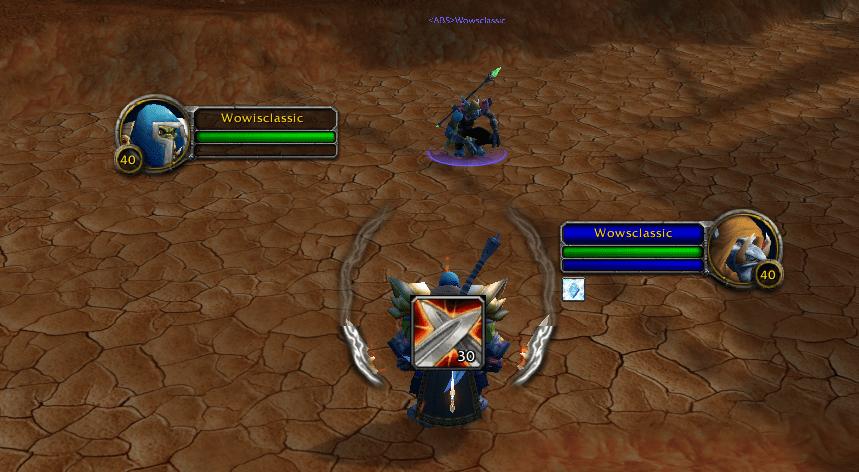 В World of Warcraft: Classiс стримера обманули на 30.000 золотых
