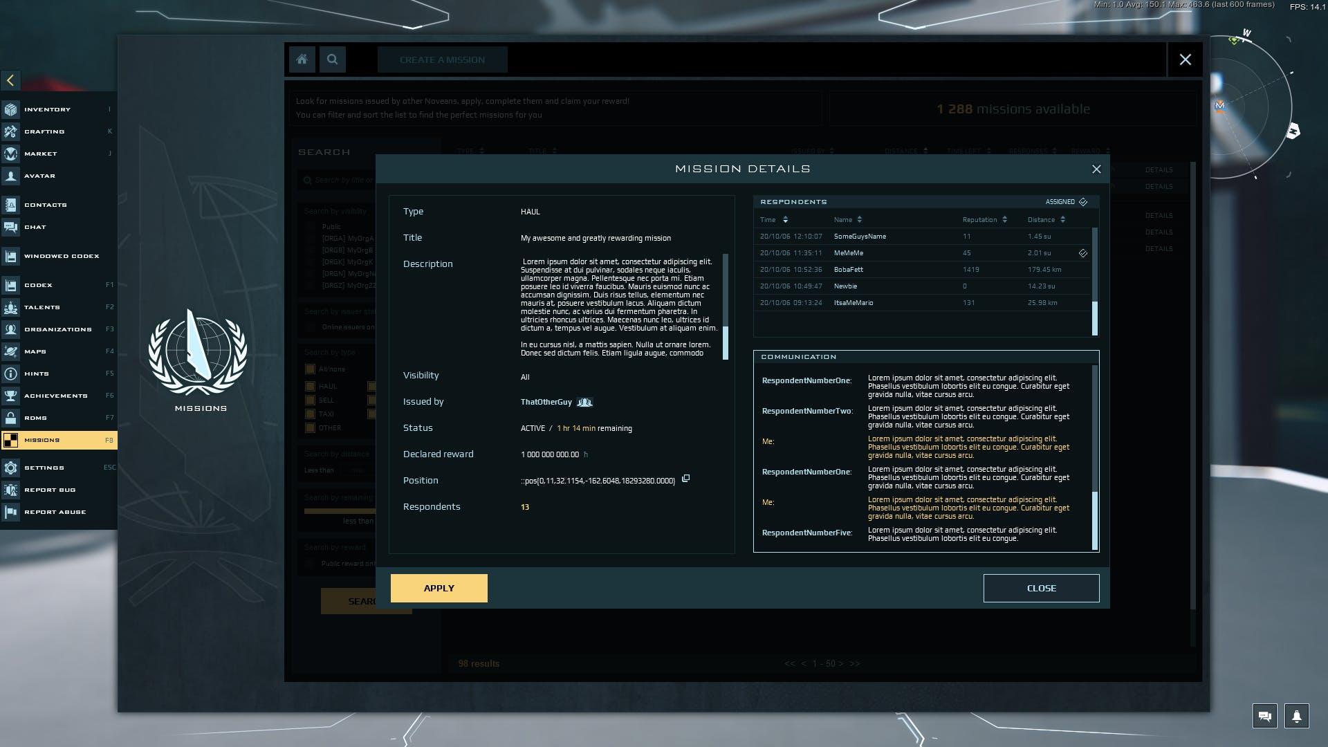 Подробности новой механики в Dual Universe