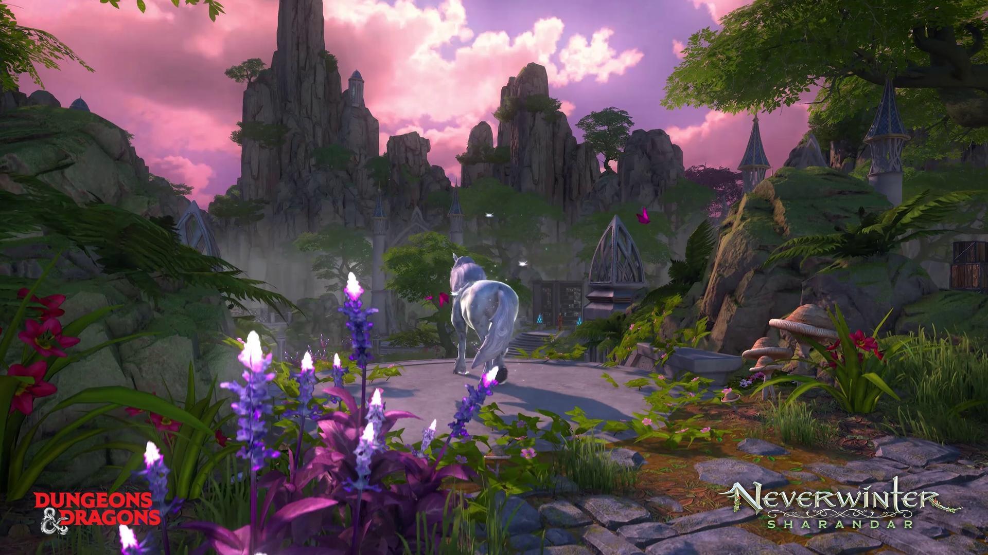 Для Neverwinter Online выйдет новый модуль