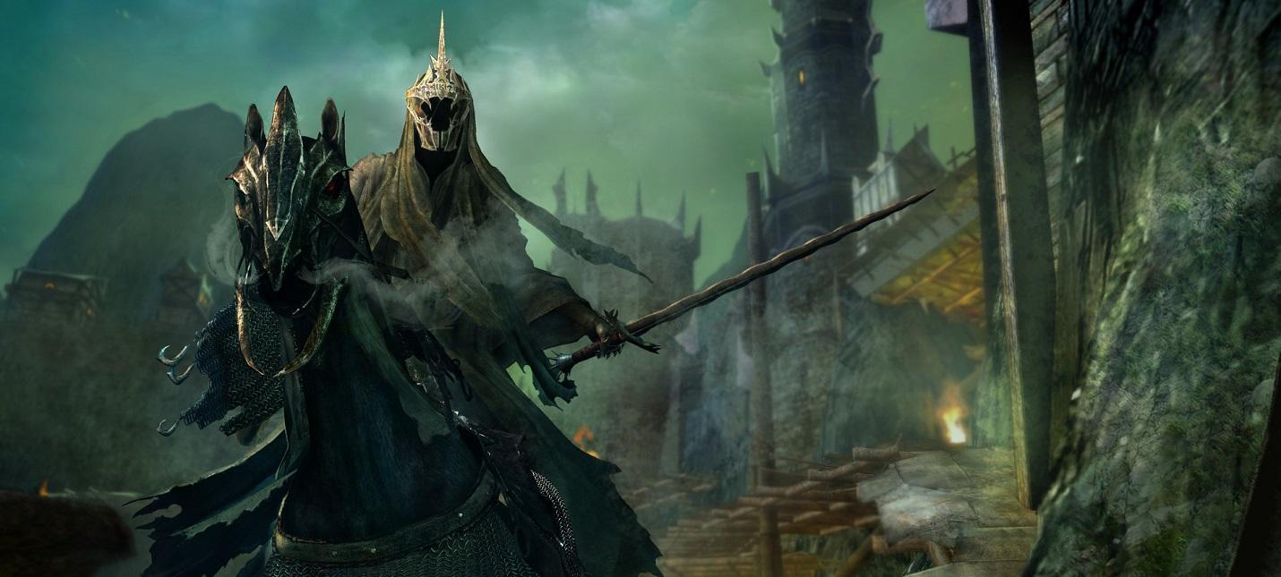 Lord of the Rings Online обзавёлся новым недорогим набор с дополнениями
