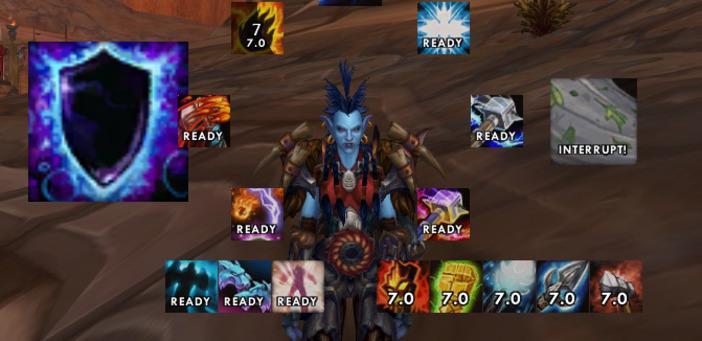 Игроки World of Warcraft: Classiс обманули с помощью аддона