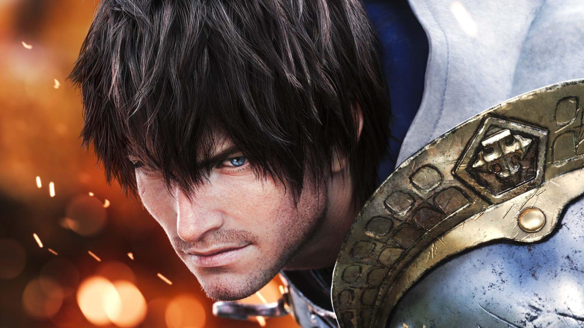 Графика Final Fantasy XIV будет улучшена