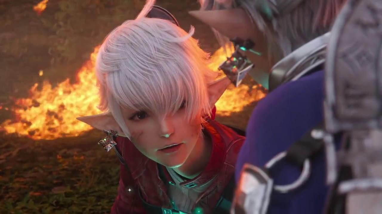 Final Fantasy XIV будут поддерживать ещё минимум пять лет