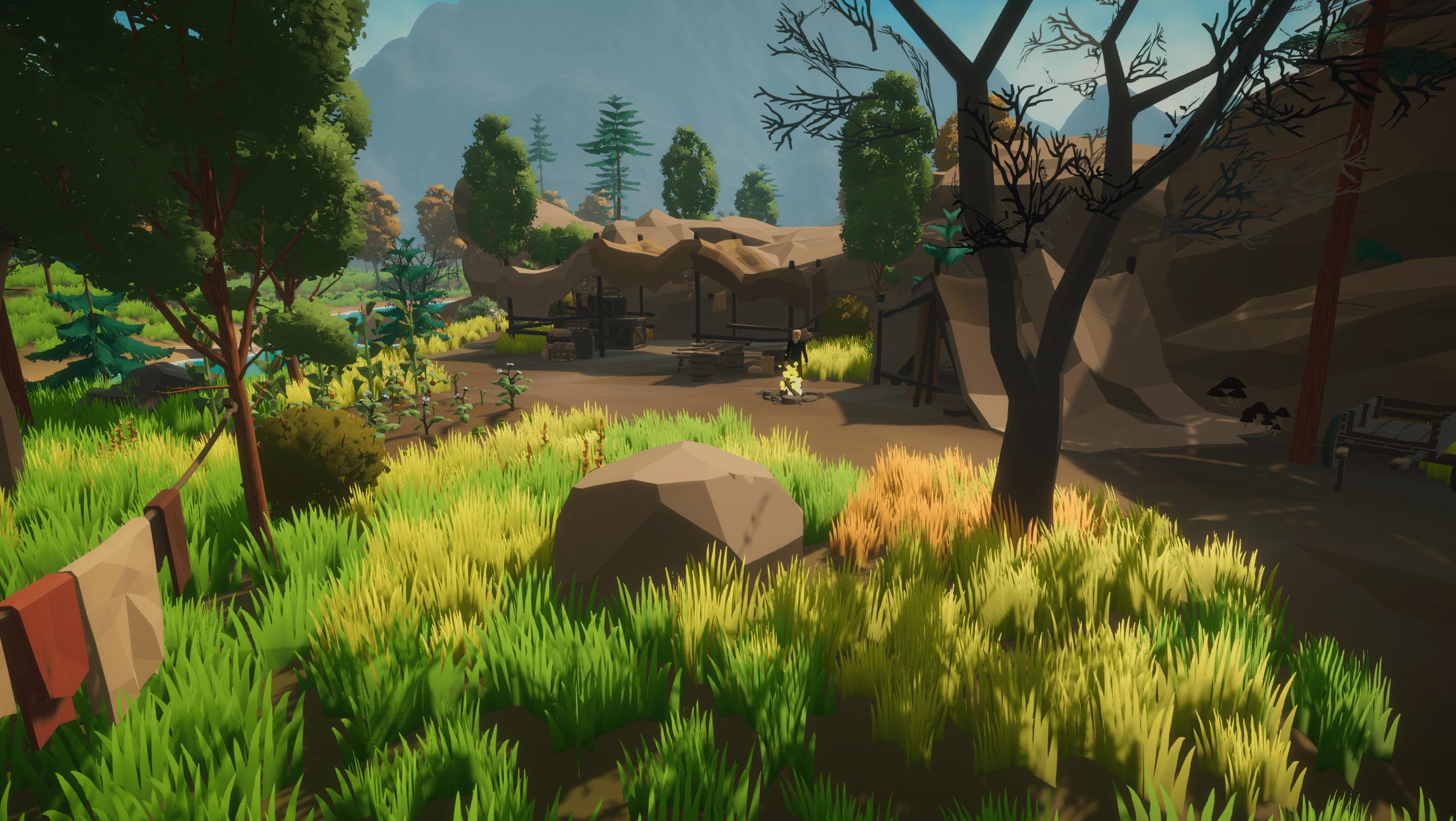 TitanReach выйдет 28 февраля в ранний доступ Steam