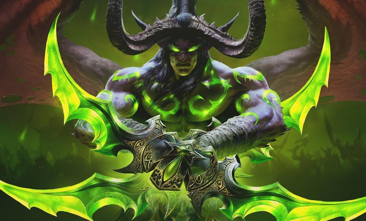 World of Warcraft: The Burning Crusade Classic получит версию 2.4.3