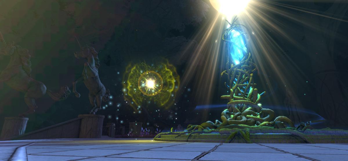 Neverwinter Online получил новое подземелье
