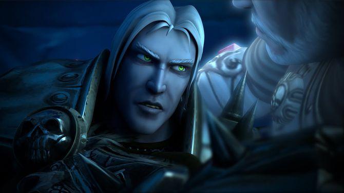 Blizzard может выпустить World of Warcraft: Wrath of the Lich King Classic