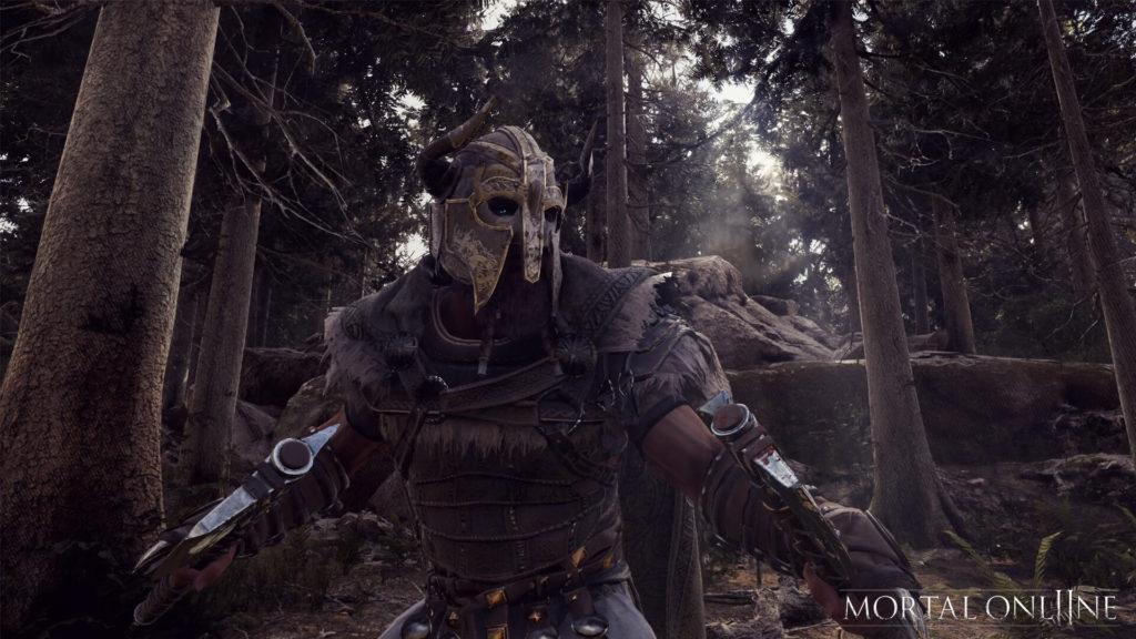 Планы по развитию Mortal Online 2