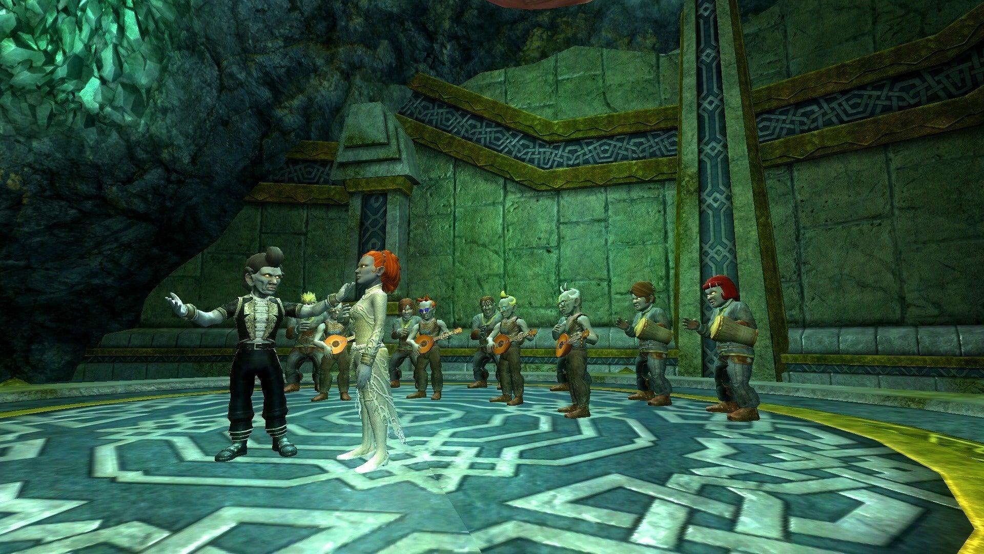 EverQuest празднует День Влюблённых