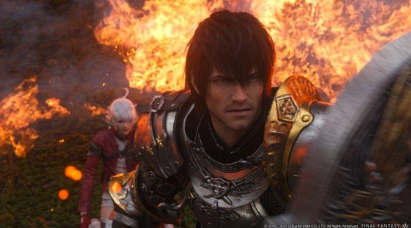 Для Final Fantasy XIV выйдет новое дополнение