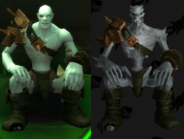 Китайская версия World of Warcraft: Shadowlands