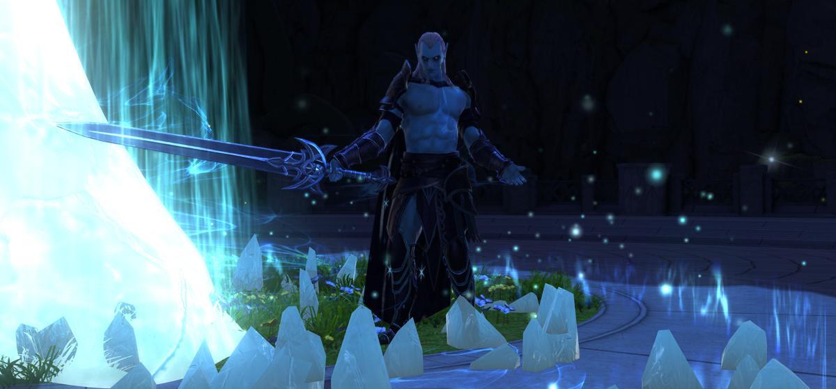 Neverwinter Online получил новое обновление с данжем