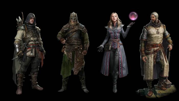 MMORPG Project N1 получила дополнительное финансирование