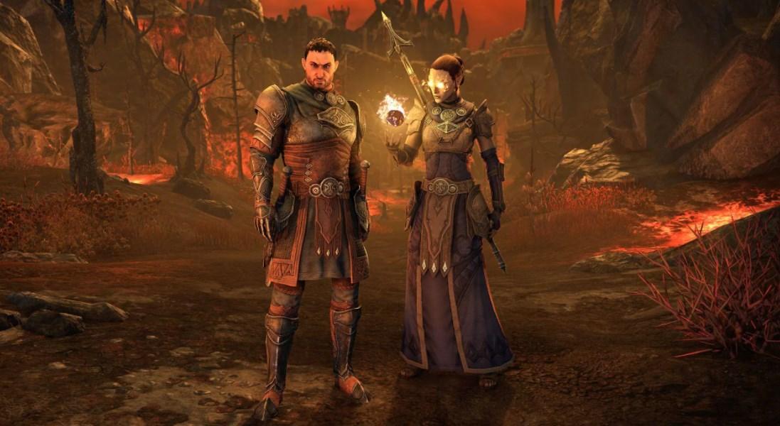 The Elder Scrolls Online исполняется семь лет
