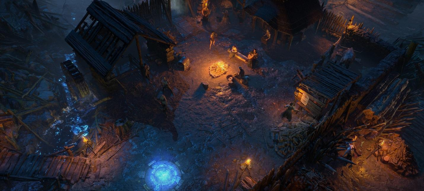 Path of Exile 2 новый геймплей