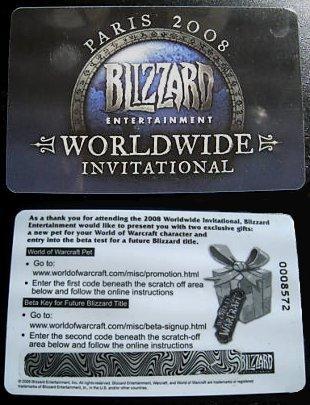 Питомец за 3800 долларов в World of Warcraft