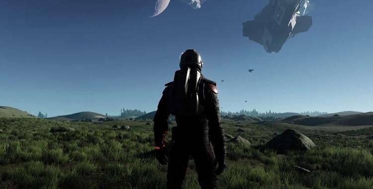 Релиз Dual Universe состоится в середине 2022 года