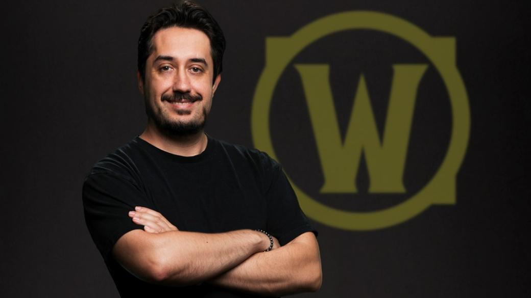 Blizzard покинул ещё один создать World of Warcraft
