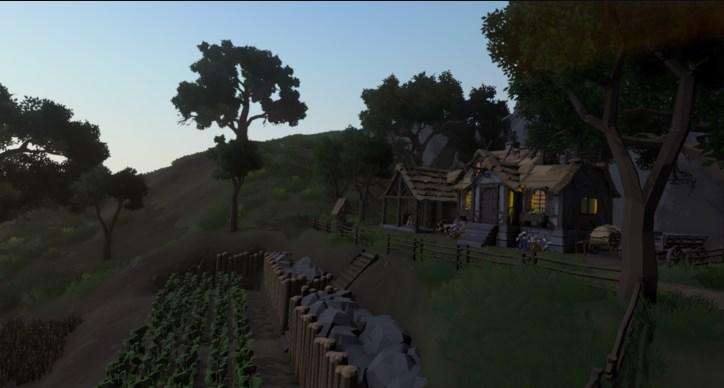 Elementia порадует бесклассовой системой развития персонажей