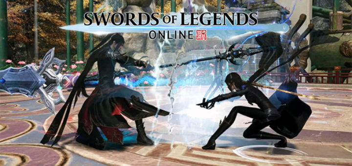 Обзор на игру Swords of Legends Online