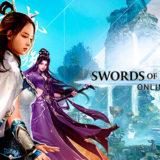 Игрокам из России запретили играть в Swords of Legends в Steam